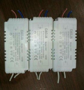 Трансформатор электронный 105 W