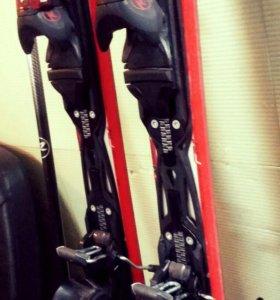 Горные лыжи Rossignol Pursuit 11 Carbon