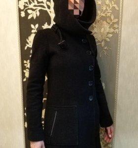 Пальто женское Cop.Copine р.42-44