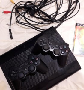 Sony ps3 500gd