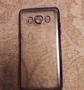 Чехол для Samsung galaxy j5 2016