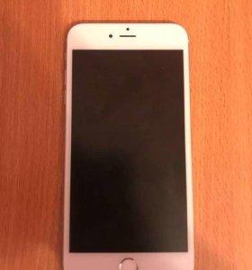 iPhone 6 Plus, 16Gb, white