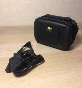 Чехол для видеокамеры или фотоаппарата Caselogic