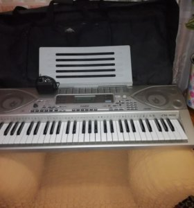 Синтезатор Casio-сtk-900