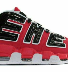Кроссовки Nike Air Supr
