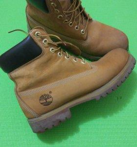 Timberland Original ботинки