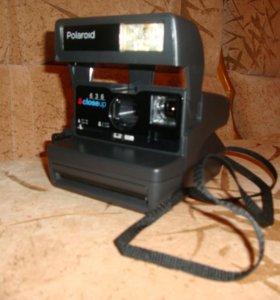 Фотоаппарат-Polaroid