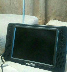 ЖК- монитор MTV-810