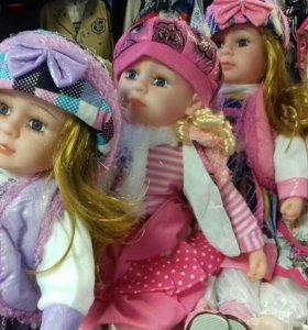Говорящие куклы