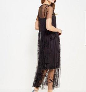 Вечернее платье ZARINA 48 размер