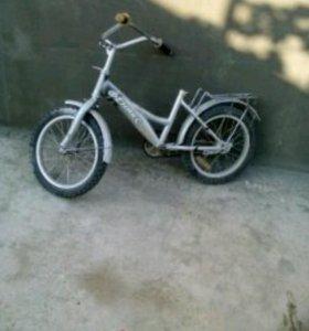 Детский велосипед феникс