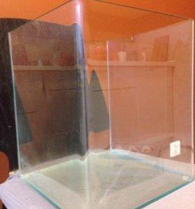 Продам EHEIM aquastyle 24 Nano аквариум куб 24л