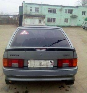ВАЗ-21140