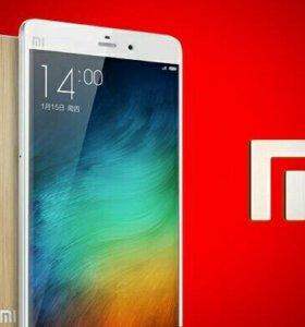 Телефоны Xiaomi, Meizu, LeEco