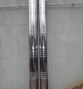 Производство и монтаж вентиляции и дымоходов