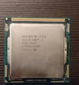 Intel Core i3-530.