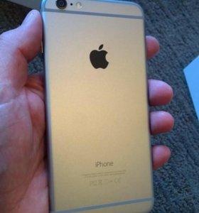 Apple 6 Plus