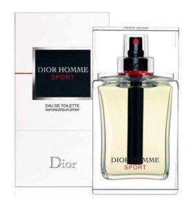 Парфюм Dior Homme Sport