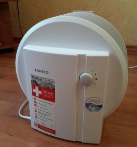 Увлажнитель (Мойка) воздуха Boneco W1355A