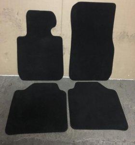 BMW X6 коврики