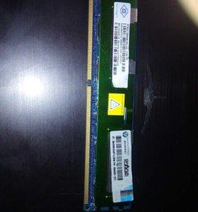 Продам оперативную память DDR3 8Гб