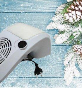Пылесборник для ногтей