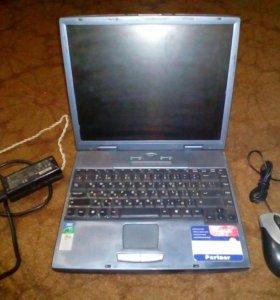 Ноутбук Partner