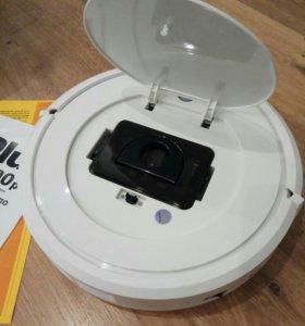 Робот пылесос iPlus X500pro