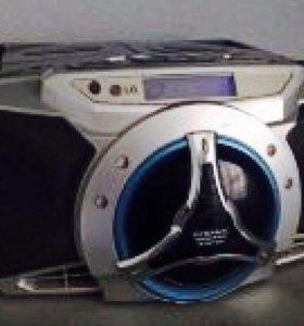 Магнитола CD-ROM