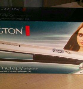Новый выпрямитель для волос