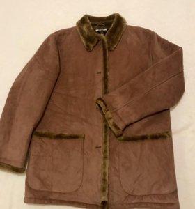 Пальто ( Дубленка)