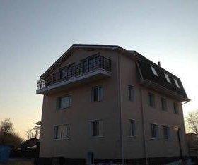 Дом, 460 м²