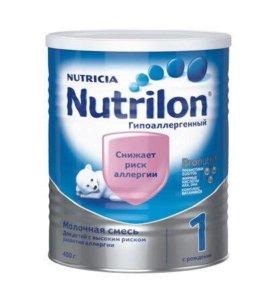 Нутрилон 1 гипоаллергенный