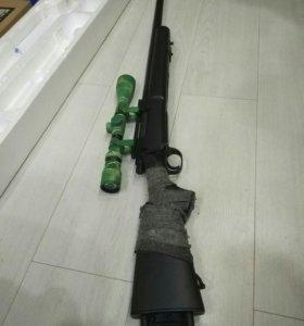 Страйкбольная винтовка 170 мысов