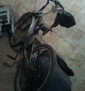 Продам очень много разных велосипедов и запчастей