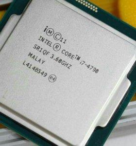 intel core i7 4790 много