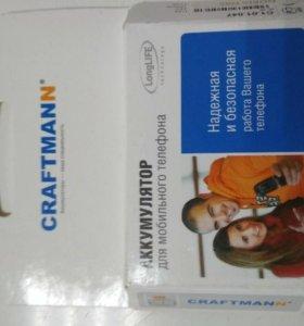 АКБ Nokia N85 Craftman bl-5k