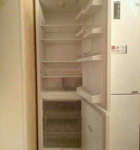 Холодильник Атлант XM 6026-000. Размер 60/63/205