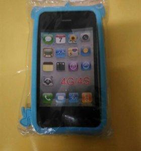 Чехол iphone 4G/4S