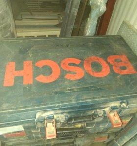 Перфоратор Bosch sds-max