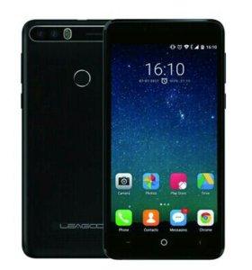 Новые leagoo kiicaa смартфон