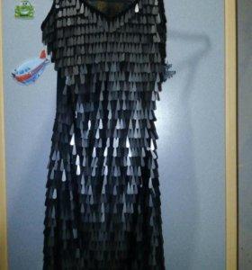 Вечернее платье 46-48 р