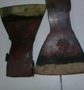 Ключ, топор, ножовка по металлу