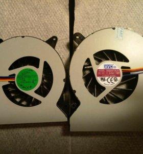 Системы охлаждения для ноутбука asus G750