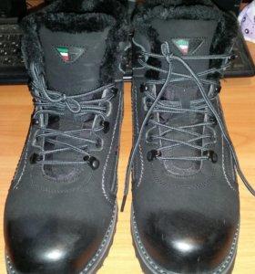 Ботинки мужские р44