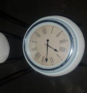 часы настенные 2 шт