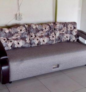 """Новый диван """" Марселио """""""