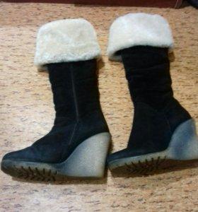 Обувь зимния