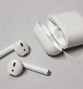 Беспроводные наушники/гарнитура I7S Bluetooth