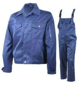 Роба мужская,новая (куртка,комбинезон,жилет)